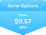 HIF Saver Options Extras cover - From $0.57 daily