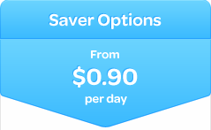HIF Saver Options Extras Cover for overseas visitors