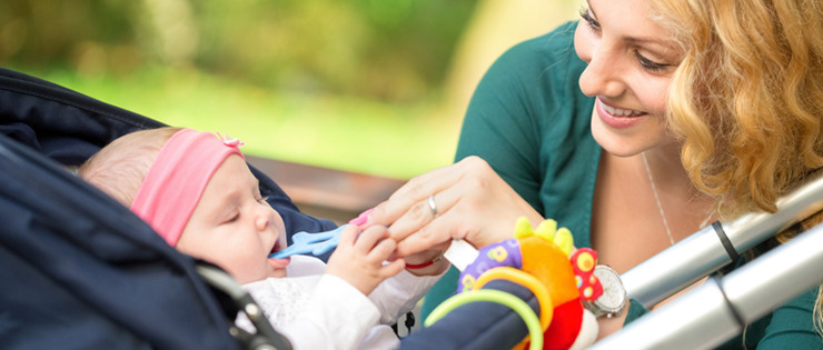 "New Dental Health Article by Dr Emma - ""Teething"""