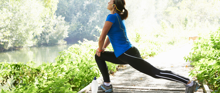 Goal Setting Plan for Motivation