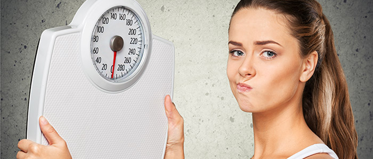 "Question for Matt - ""Unexplained Weight Gain"""