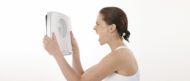"Question for Susie - ""My Weight Loss has Plateaued"""