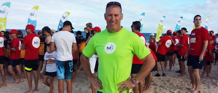 SIDS and Kids Sunshine Beach Run 2016