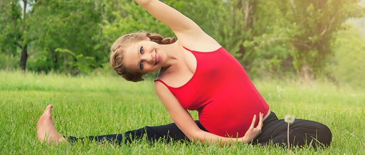 Susie's Tips on a Healthy Pregnancy