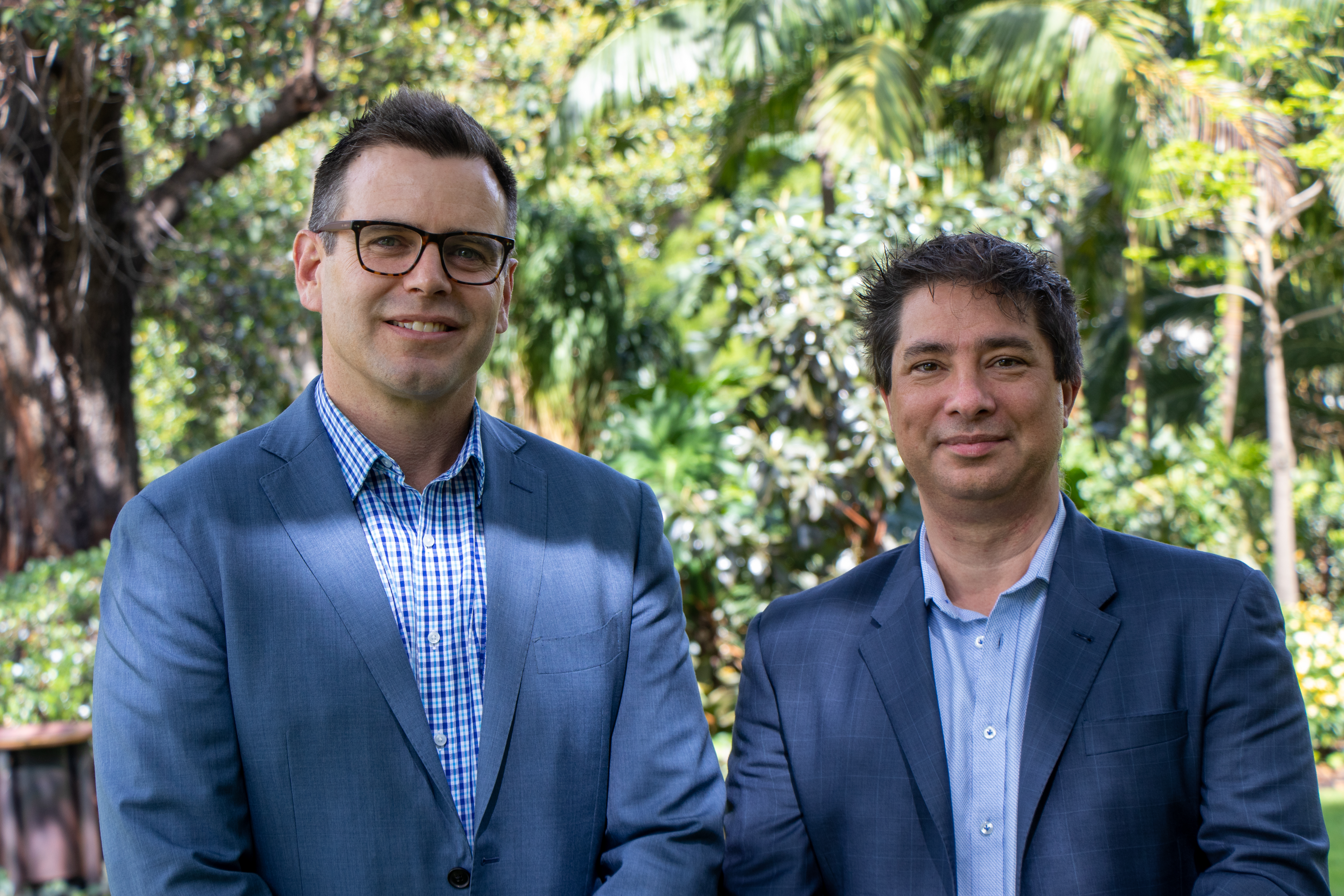 HIF and Little Green Pharma enter partnership in support of medicinal cannabis access and research in Australia