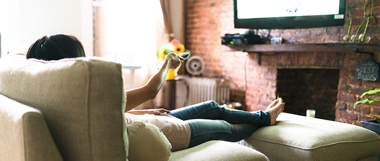 Is Binge Watching Bad For Your Mental Health?