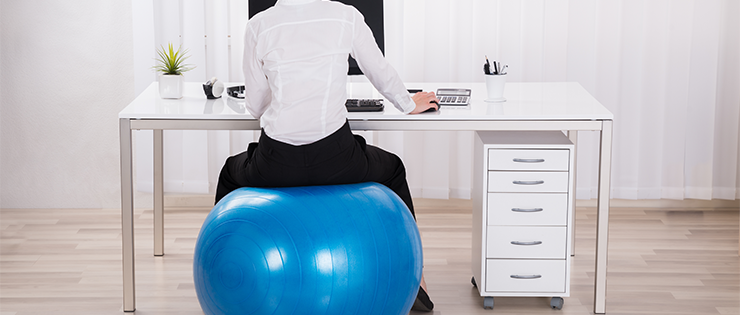 Fitness in the Workplace