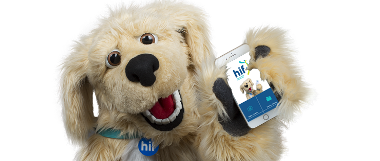 Introducing our New HIF Member App