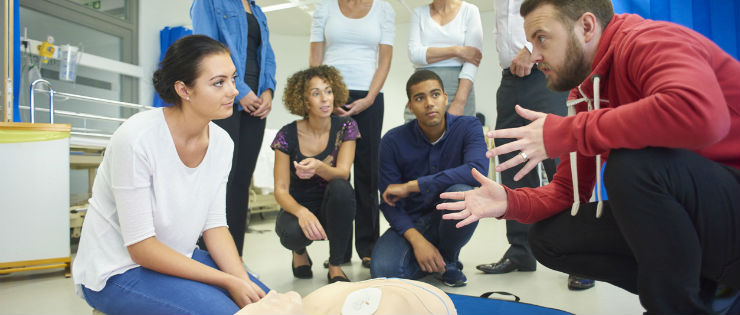 Why it's Important to Learn CPR