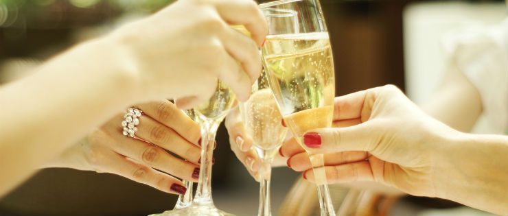 Raising a Glass Could be Increasing Your Cancer Risk