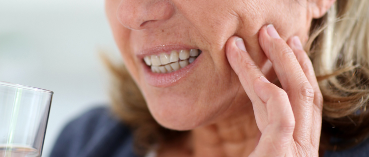 "Dental Health Article by Dr Emma - ""Sensitive Teeth"""