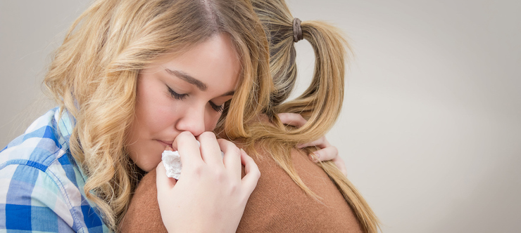 How to Support Someone Who Has Had a Miscarriage