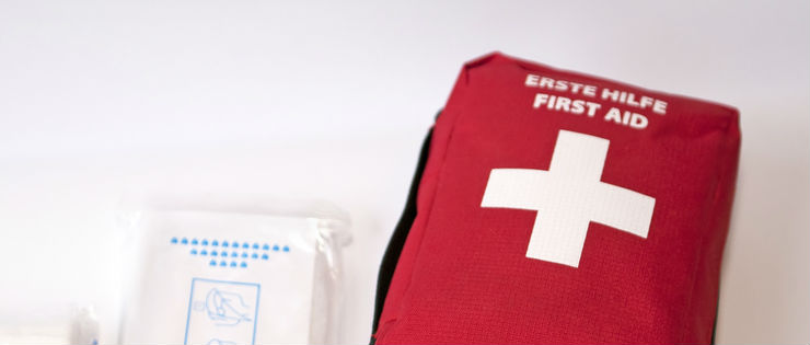 The Different Types of First Aid Kits Available