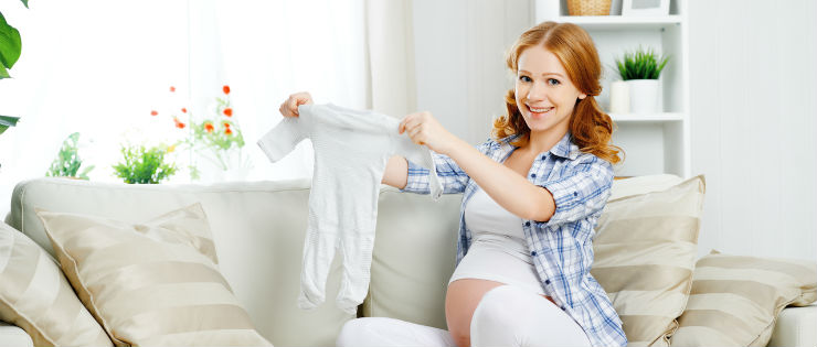 Maternity Essential Packing List
